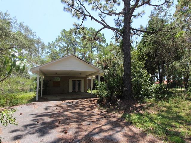 429 River Rd, CARRABELLE, FL 32322 (MLS #302217) :: Coastal Realty Group