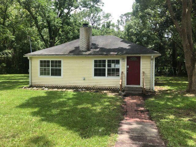 380 Brownsville Rd, APALACHICOLA, FL 32320 (MLS #302247) :: Berkshire Hathaway HomeServices Beach Properties of Florida