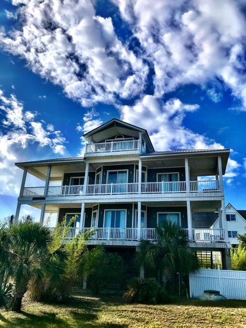 700 Randolph St, ST. GEORGE ISLAND, FL 32328 (MLS #302359) :: Anchor Realty Florida
