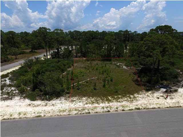 10 Hemmingway Cr, CAPE SAN BLAS, FL 32456 (MLS #302409) :: Berkshire Hathaway HomeServices Beach Properties of Florida