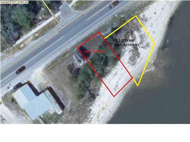520 Hwy 98, EASTPOINT, FL 32328 (MLS #302437) :: Anchor Realty Florida