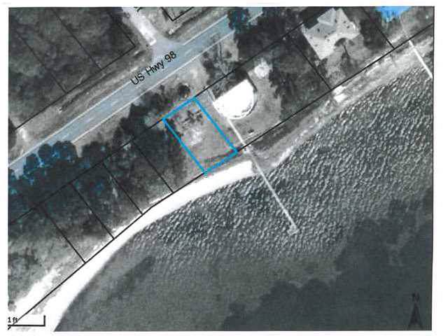 2282 Hwy 98 E, CARRABELLE, FL 32322 (MLS #302470) :: Anchor Realty Florida