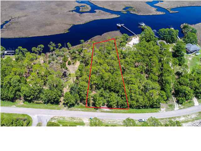157 Timber Island Rd, CARRABELLE, FL 32322 (MLS #302485) :: Anchor Realty Florida