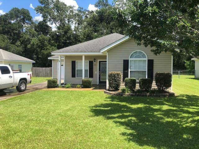 224 Abby Dr, WEWAHITCHKA, FL 32465 (MLS #302517) :: Coastal Realty Group