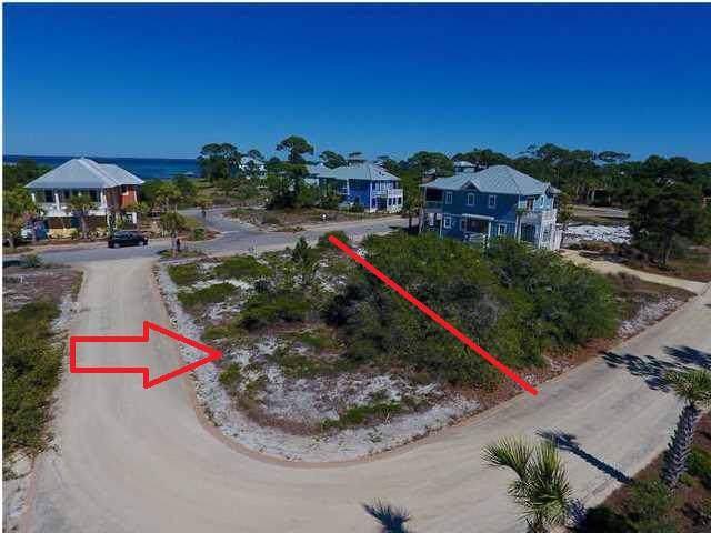 88 Pinnacle Dr, CAPE SAN BLAS, FL 32456 (MLS #302556) :: CENTURY 21 Coast Properties