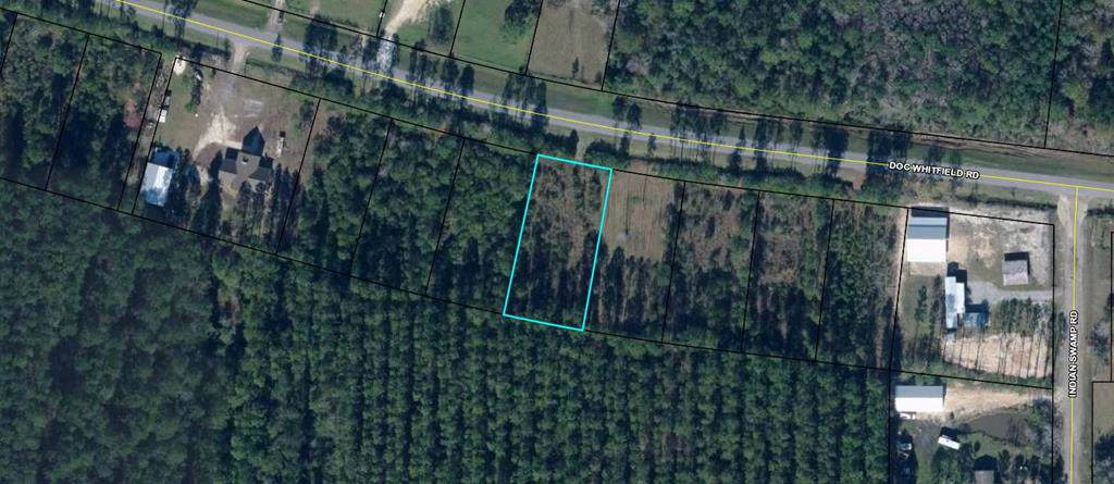 6600 Doc Whitfield Rd - Photo 1