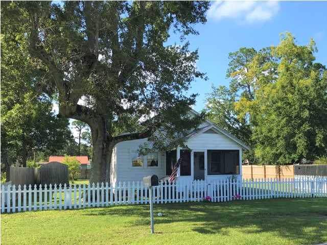 512 6TH ST, PORT ST. JOE, FL 32456 (MLS #302675) :: Coastal Realty Group