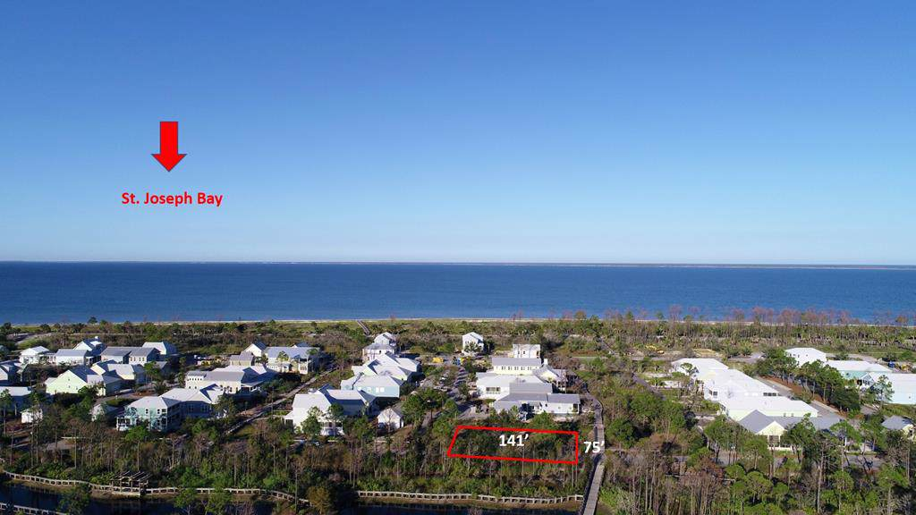 Lot 7 Salt Air Ct - Photo 1