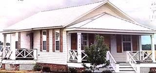 158 Lake Mckissack Ln, CARRABELLE, FL 32322 (MLS #302748) :: Berkshire Hathaway HomeServices Beach Properties of Florida