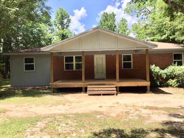 1099 Hwy 2, Westville, FL 32464 (MLS #302751) :: Berkshire Hathaway HomeServices Beach Properties of Florida