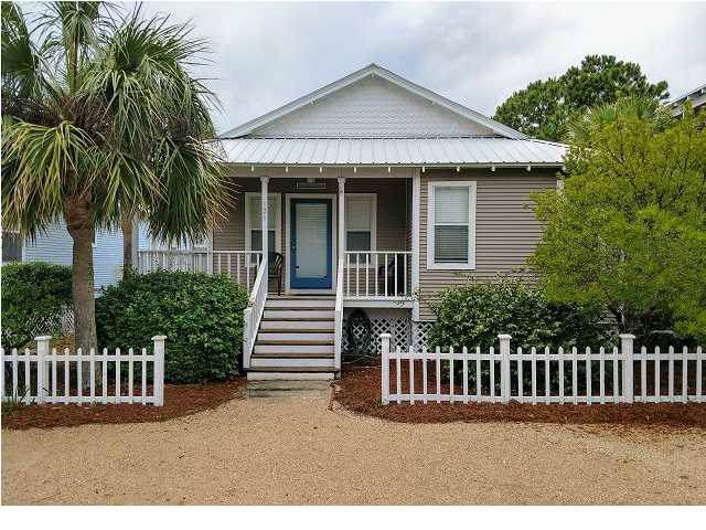 125 Parkside Cir, CAPE SAN BLAS, FL 32456 (MLS #302928) :: Berkshire Hathaway HomeServices Beach Properties of Florida