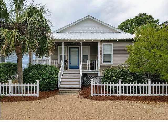 125 Parkside Cir, CAPE SAN BLAS, FL 32456 (MLS #302928) :: Coastal Realty Group