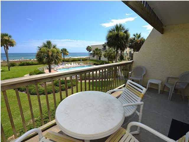 240 W Gorrie Dr E 5, ST. GEORGE ISLAND, FL 32328 (MLS #302936) :: Anchor Realty Florida
