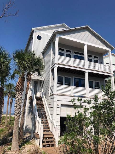 181 Watermark Way, PORT ST. JOE, FL 32456 (MLS #302942) :: Berkshire Hathaway HomeServices Beach Properties of Florida