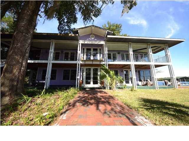 2700 Bluff Rd A, APALACHICOLA, FL 32320 (MLS #302995) :: Anchor Realty Florida