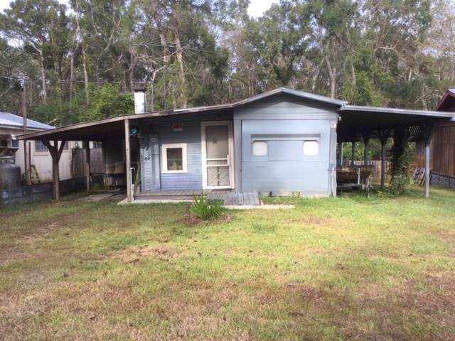 779 Bryant Landing Rd, WEWAHITCHKA, FL 32465 (MLS #303031) :: Coastal Realty Group