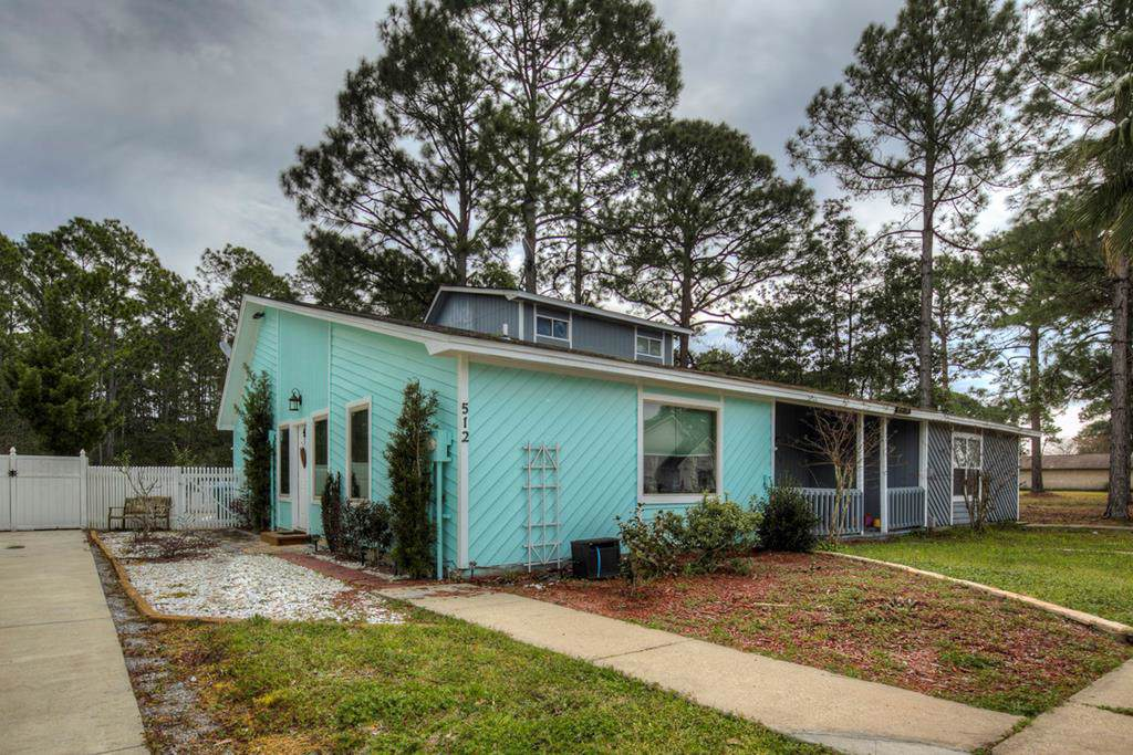512 Gulf Aire Dr - Photo 1