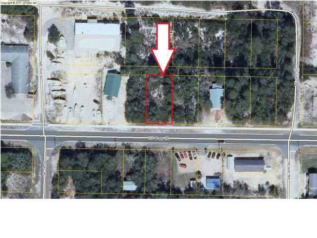810 Ave B, CARRABELLE, FL 32322 (MLS #303264) :: The Naumann Group Real Estate, Coastal Office