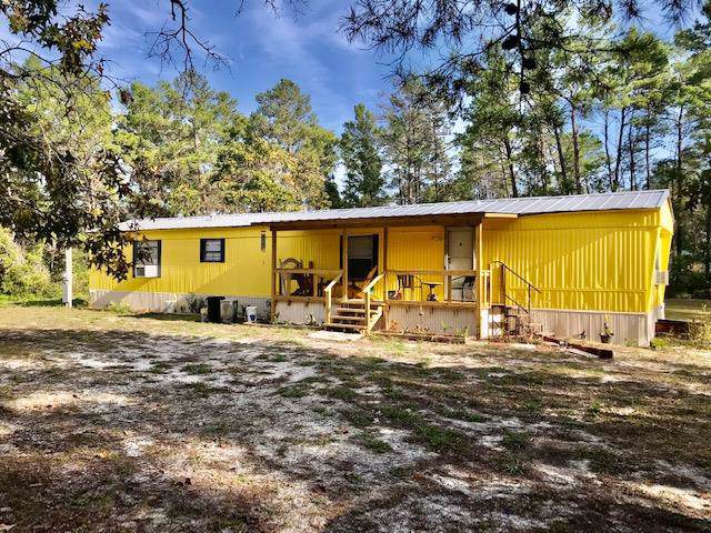 107 Sybil Ct, CARRABELLE, FL 32322 (MLS #303343) :: Coastal Realty Group