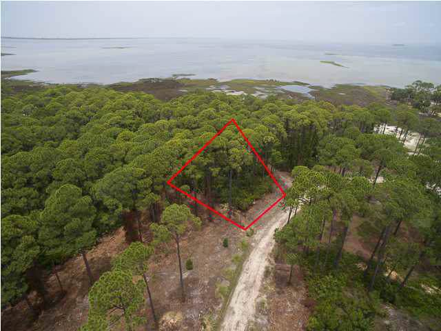 10 Eventide Dr Lot 10, CAPE SAN BLAS, FL 32456 (MLS #303385) :: Berkshire Hathaway HomeServices Beach Properties of Florida