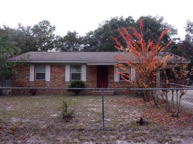 145 Otter Lake Rd, PANACEA, FL 32346 (MLS #303397) :: Berkshire Hathaway HomeServices Beach Properties of Florida