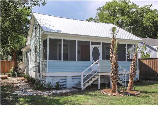 73 Ave B, APALACHICOLA, FL 32320 (MLS #303598) :: Coastal Realty Group