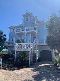 1510 Canopy Ln, ST. GEORGE ISLAND, FL 32328 (MLS #303642) :: Coastal Realty Group