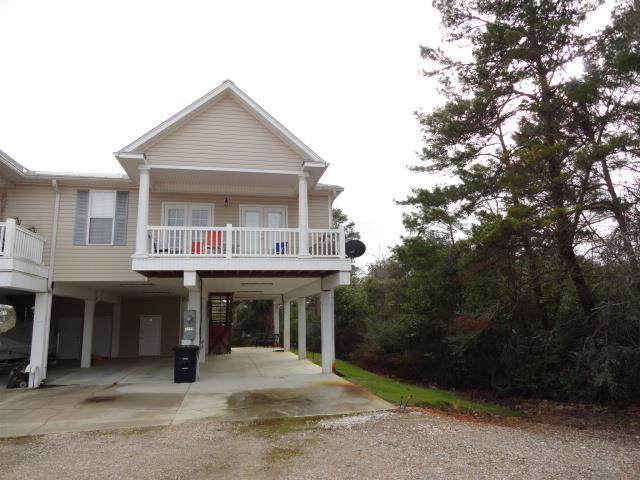 509-D E Meridian Ave, CARRABELLE, FL 32322 (MLS #303753) :: Coastal Realty Group