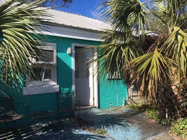 4-4 Parker Ave 4-4, CARRABELLE, FL 32322 (MLS #303864) :: Coastal Realty Group