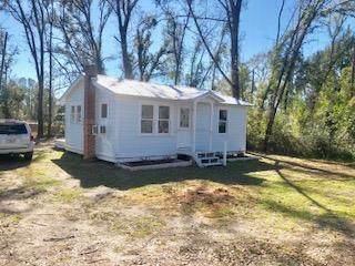 158 Lester Dr, WEWAHITCHKA, FL 32465 (MLS #303878) :: The Naumann Group Real Estate, Coastal Office