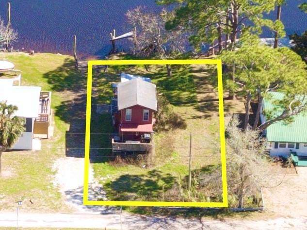 1524 Hwy 98 W, CARRABELLE, FL 32322 (MLS #303967) :: Coastal Realty Group