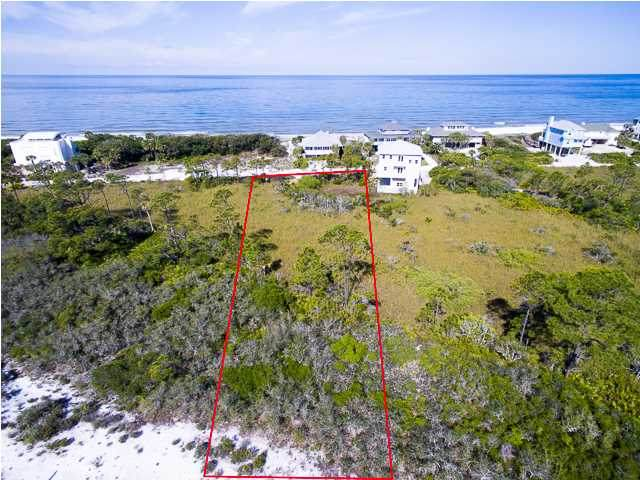 197 Bent Tree Rd Lot 5, CAPE SAN BLAS, FL 32456 (MLS #304079) :: Berkshire Hathaway HomeServices Beach Properties of Florida