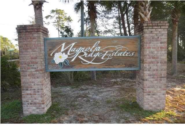 180 Ridgecrest Pkwy, EASTPOINT, FL 32328 (MLS #304264) :: Coastal Realty Group