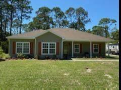 233 Carroll St, EASTPOINT, FL 32328 (MLS #304757) :: Anchor Realty Florida