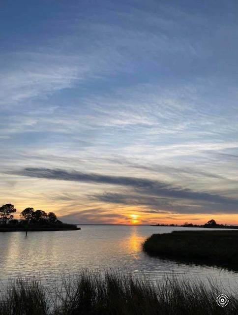 444 Hwy 98, APALACHICOLA, FL 32320 (MLS #304965) :: Berkshire Hathaway HomeServices Beach Properties of Florida