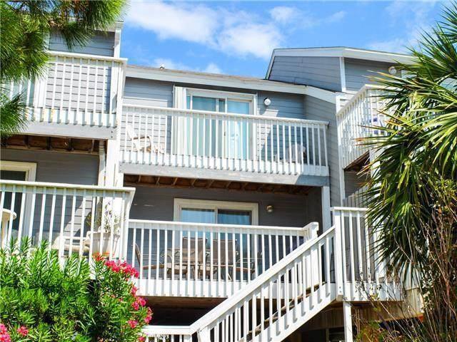 255 Parkside Cir, CAPE SAN BLAS, FL 32456 (MLS #305016) :: The Naumann Group Real Estate, Coastal Office