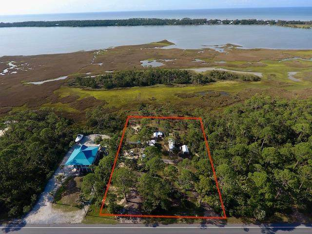 00 Cr 30-A, PORT ST. JOE, FL 32456 (MLS #305113) :: Anchor Realty Florida