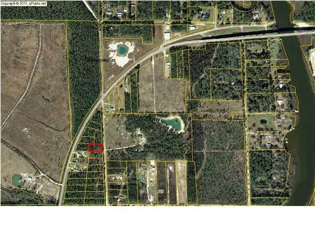 17 S Long St, PORT ST. JOE, FL 32456 (MLS #305201) :: Berkshire Hathaway HomeServices Beach Properties of Florida