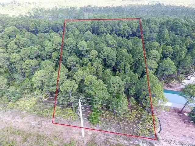0 Cr-30 A, CAPE SAN BLAS, FL 32456 (MLS #305328) :: Berkshire Hathaway HomeServices Beach Properties of Florida