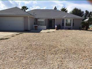 719 Gulf Aire Dr, PORT ST. JOE, FL 32456 (MLS #305436) :: The Naumann Group Real Estate, Coastal Office
