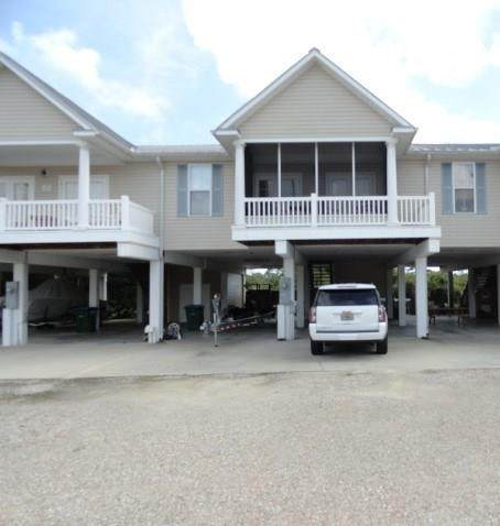 509 B E Meridian Ave, CARRABELLE, FL 32322 (MLS #305617) :: Anchor Realty Florida