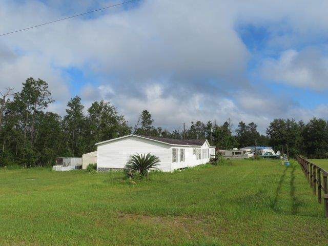251 Deerfield Rd, WEWAHITCHKA, FL 32465 (MLS #305788) :: The Naumann Group Real Estate, Coastal Office
