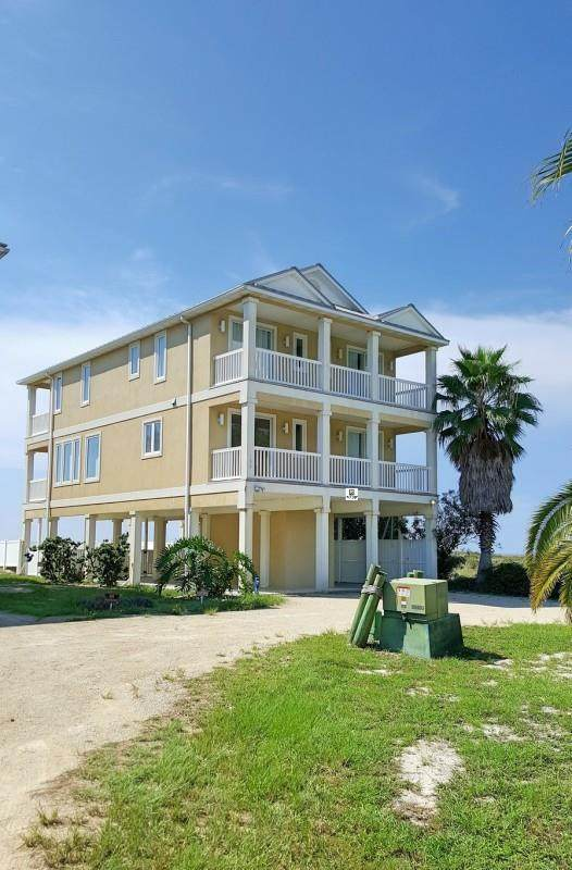 194 Sandy Ln, PORT ST. JOE, FL 32456 (MLS #305791) :: The Naumann Group Real Estate, Coastal Office