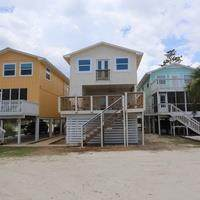 126 Cape Dunes Dr, CAPE SAN BLAS, FL 32456 (MLS #305888) :: The Naumann Group Real Estate, Coastal Office