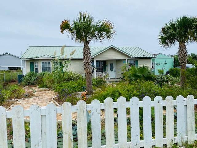 224 Desoto St, PORT ST. JOE, FL 32456 (MLS #305890) :: Anchor Realty Florida