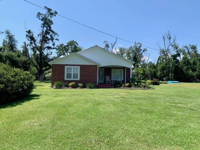 440 Lake Grove Rd, WEWAHITCHKA, FL 32465 (MLS #305957) :: Anchor Realty Florida