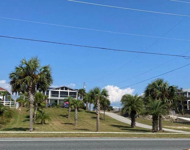 8668 Hwy 98, PORT ST. JOE, FL 32456 (MLS #306031) :: The Naumann Group Real Estate, Coastal Office