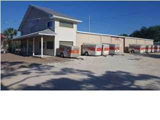 203 Hwy 98, EASTPOINT, FL 32328 (MLS #306180) :: The Naumann Group Real Estate, Coastal Office