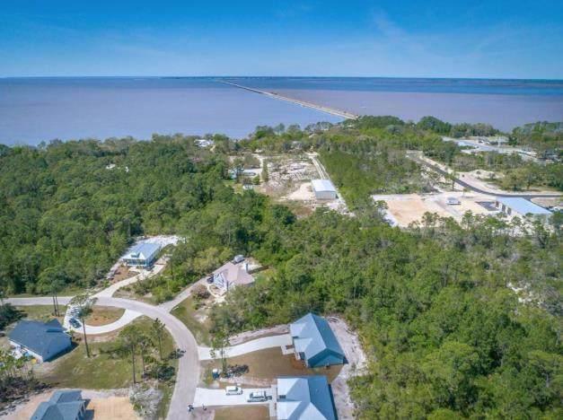 153 Las Brisas Way, EASTPOINT, FL 32328 (MLS #306271) :: Berkshire Hathaway HomeServices Beach Properties of Florida