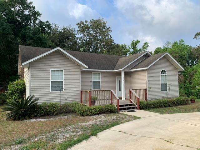 244 Bobby Cato St, APALACHICOLA, FL 32320 (MLS #306291) :: The Naumann Group Real Estate, Coastal Office